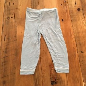 Kickee Pants Other - Kickee Pants size 12-18m pants in light blue