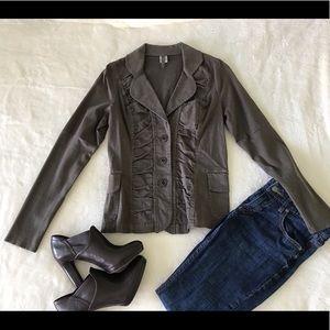 XCVI Jackets & Blazers - XCVI Casual jacket