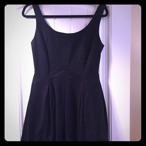 NWT Gap Little Black Dress! LBD