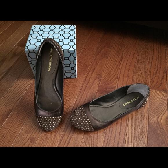 Arturo Chiang Shoes Flats