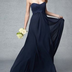 Monique Lhuillier Dresses & Skirts - Monique Lhuillier bridesmaid dress