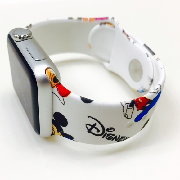 You Can Soon Customize Your Apple Watch ... - Disney Style
