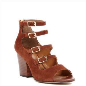 """Isola 3""""heel shoe"""