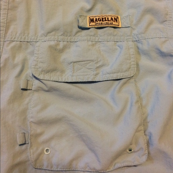 74 off magellan other magellan outdoors men 39 s laguna for Magellan women s fishing shirts
