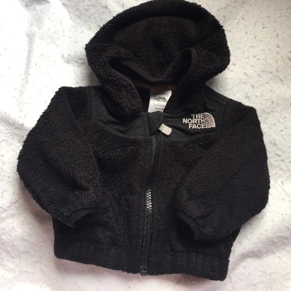 331b9e93f The North Face infant baby boy/girl jacket Sz 0-3M