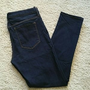 Banana Republic High Waist Skinny Jeans size 31