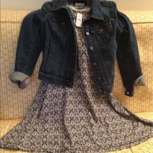 Loft Fashion Dresses & Skirts - New Loft Swing Dress- jacket not included.