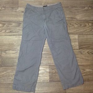 Horny Toad Other - Horny Toad Straight Casual Outdooor Pants Sz30