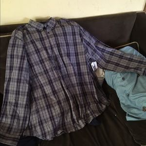 Other - Men's button up size 3xl