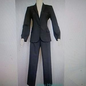 70s / 80s Chloe for Cartier women's suit. Size 10