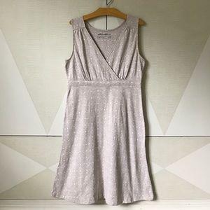 Eddie Bauer Dresses & Skirts - Eddie Bauer Outdoor dress beige XS