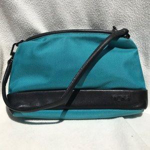 Tumi Handbags - TUMI Wristlet