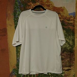 MENS Champion Double Dry Shirt