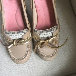 Sperry Shoes - Sperry Top Sider Wedges