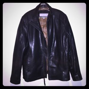 Andrew Marc Other - Practically New Andrew Marc Men's Leather Jacket!