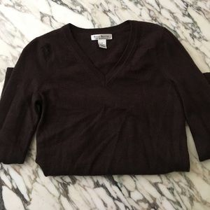 Smartwool Sweaters - Susan Bristol 100% Italian Wool