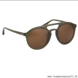 Dries Van Noten Accessories - Dries Van Noten sunglasses