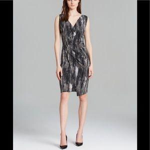 Tahari Dresses & Skirts - NWT TAHARI Lynlee faux wrap dress