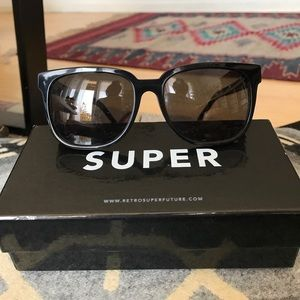 RetroSuperFuture Other - Retro Super Future NEW Sunnies