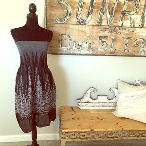 Lapis Dresses & Skirts - Lapis dress / skirt