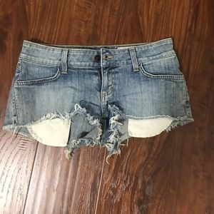 Siwy Pants - Siwy shorts