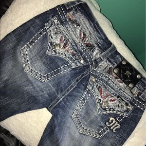 Miss Me Denim - Miss me jeans from buckle