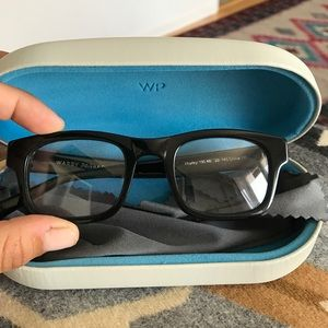 Warby Parker Other - Warby Parker Huxley Frames