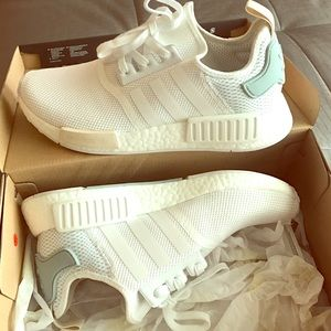 Authentic adidas nmd
