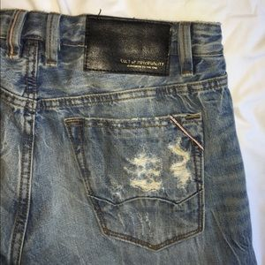 Cult of Individuality Other - Cult of Individuality Jeans