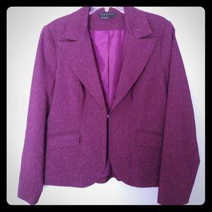 Parallel Jackets & Blazers - Ladies Blazer