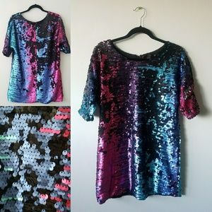 Blaque Label Dresses & Skirts - Blaque Label Shift Dress