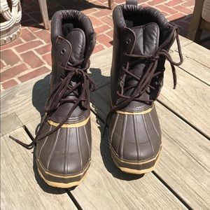 Baffin Other - Baffin Men's Steel Shank Boots