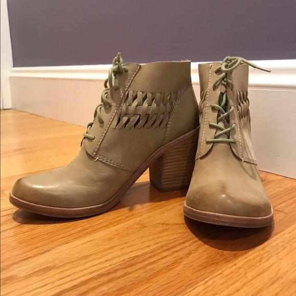 Modern Vintage Boot 46
