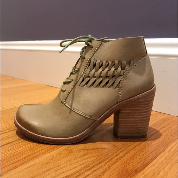 Modern Vintage Boot 99