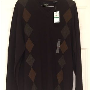 Haggar Other - NWT Haggar Men's Sweater