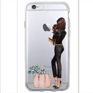 Accessories - BRUNETTE LUXURIOUS IPHONE 7 7 PLUS
