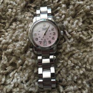 Victorinox Jewelry - Swiss Army Women's Victorinox Watch