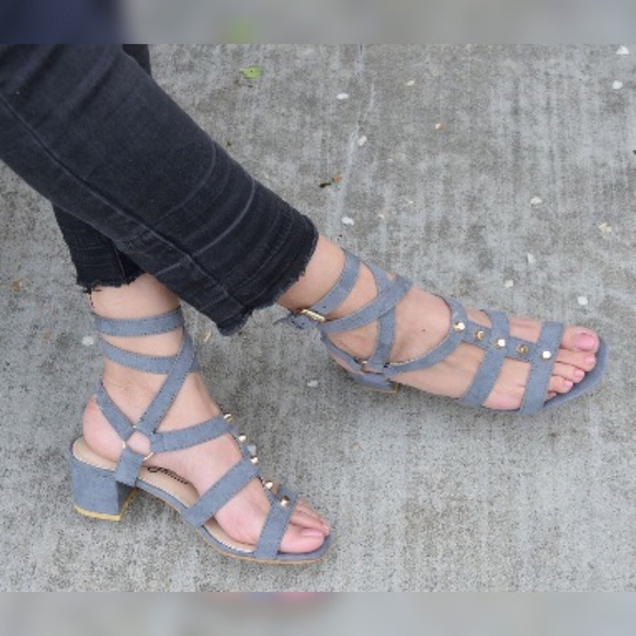 5ce250609be60 Layla Sandals  LAST 2 PAIRS!