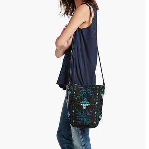 Lucky Brand Handbags - SALE TODAY ONLY! Lucky Brand Asha Crossbody Bag