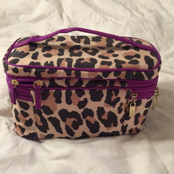 Trina Handbags Large Makeup Bag Toiletry Case