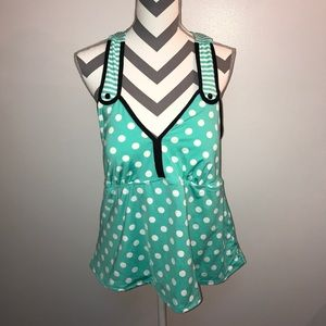 Maurices Other - Maurice swim top