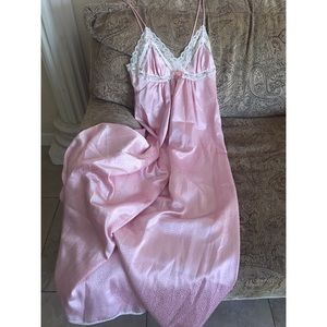 Christian Dior Other - Vintage Christian Dior lingerie night gown dress S