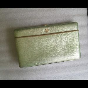 Abas Handbags - Abas  Full Frame Leather Wallet