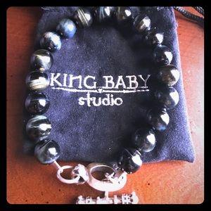 King Baby Studio Jewelry - King Baby Studio Bracelet