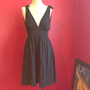 RL Black Dress