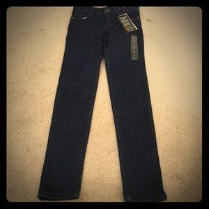 Gap Kids super skinny jeans