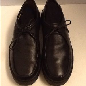 camper Other - Camper soft leather shoes with rubber sole size 10