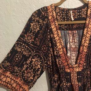 FP Talula Mini dress XS