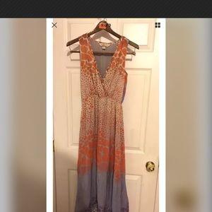 Gorgeous Presley Skye silk dress pxxs