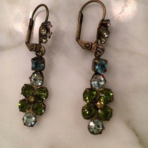 Sorrelli Accessories - Sorrelli chandelier drop style earrings